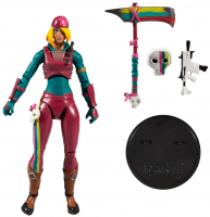 Wholesalers of Fortnite 7 Inch W14 - Skully toys image 5