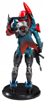 Wholesalers of Fortnite 7 Inch W14 - Vendetta toys image 3