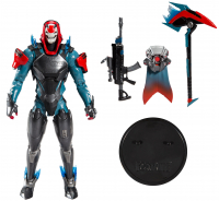 Wholesalers of Fortnite 7 Inch W14 - Vendetta toys image 5