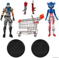 Wholesalers of Fortnite Shopping Cart Pack toys image 2