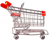 Wholesalers of Fortnite Shopping Cart Pack toys image 4