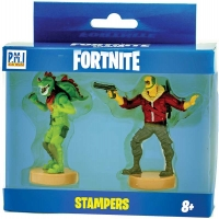 Wholesalers of Fortnite Stampers 2 Pack toys image