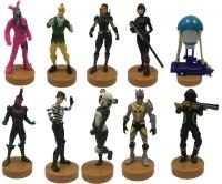 Wholesalers of Fortnite Stampers In Foil Bag toys image 3