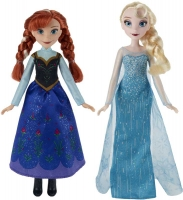 Wholesalers of Frozen - Classic Doll Asst toys image 3