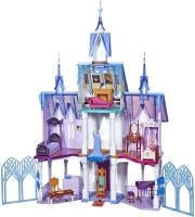 Wholesalers of Frozen 2 Arendelle Castle (uk Only) toys image 3