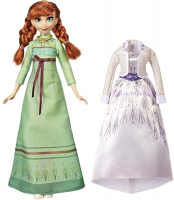 Wholesalers of Frozen 2 Arendelle Fashions Anna toys image 2