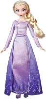 Wholesalers of Frozen 2 Arendelle Fashions Elsa toys image 2