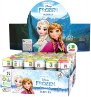 Wholesalers of Frozen 2 Bubble Tubs toys image