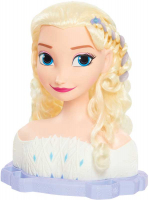 Wholesalers of Frozen 2 Deluxe Elsa Styling Head toys image 2