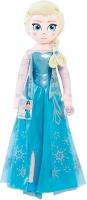 Wholesalers of Frozen 2 Elsa Jumbo Singing Plush toys Tmb