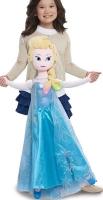 Wholesalers of Frozen 2 Elsa Jumbo Singing Plush toys image 2