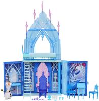 Wholesalers of Frozen 2 Elsas Fold And Go Ice Palace toys image 2
