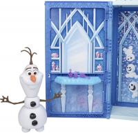 Wholesalers of Frozen 2 Elsas Fold And Go Ice Palace toys image 3