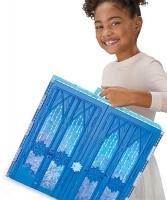 Wholesalers of Frozen 2 Elsas Fold And Go Ice Palace toys image 4