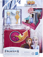 Wholesalers of Frozen 2 Enchanted Forest Set toys Tmb