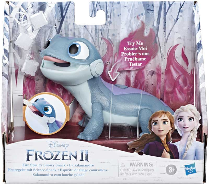 Wholesalers of Frozen 2 Feature Critter toys