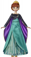 Wholesalers of Frozen 2 Finale Singing Doll Asst toys image 3