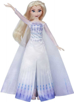 Wholesalers of Frozen 2 Finale Singing Doll Asst toys image 4