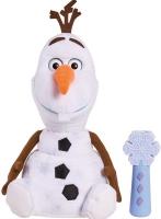 Wholesalers of Frozen 2 Follow Me Friend Olaf Feature Plush toys image 2