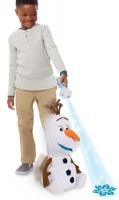 Wholesalers of Frozen 2 Follow Me Friend Olaf Feature Plush toys image 3