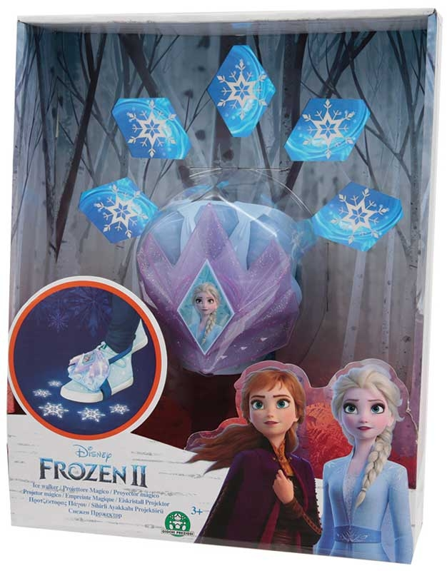 Wholesalers of Frozen 2 Ice Walker toys