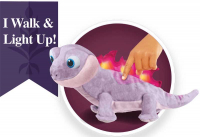 Wholesalers of Frozen 2 Light-up Walking Salamander toys image 3