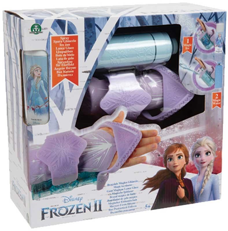 Wholesalers of Frozen 2 Magic Ice Sleeve toys