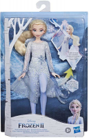 Wholesalers of Frozen 2 Magical Discovery Elsa toys image