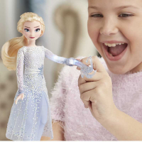 Wholesalers of Frozen 2 Magical Discovery Elsa toys image 3