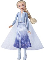 Wholesalers of Frozen 2 Magical Swirling Adventure Elsa toys image 2