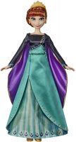 Wholesalers of Frozen 2 Musical Adventure Anna toys image 2