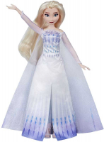 Wholesalers of Frozen 2 Musical Adventure Elsa toys image 2
