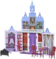 Wholesalers of Frozen 2 Fold And Go Arendelle Castle toys image 2