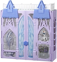 Wholesalers of Frozen 2 Fold And Go Arendelle Castle toys image 3