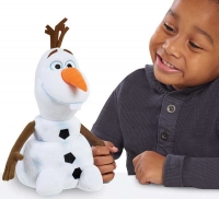 Wholesalers of Frozen 2 Olaf With Sound toys image 3