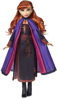 Wholesalers of Frozen 2 Opp Character Anna toys image 2