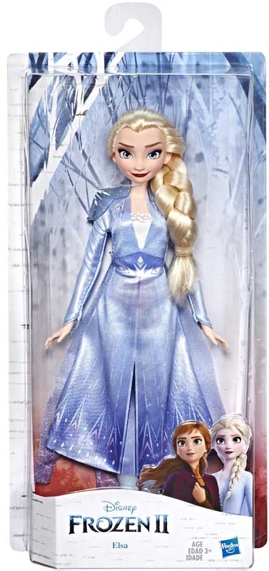 Wholesalers of Frozen 2 Opp Character Asst toys