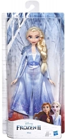 Wholesalers of Frozen 2 Opp Character Asst toys image
