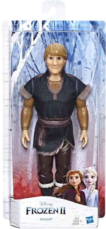 Wholesalers of Frozen 2 Opp Character Kristoff toys