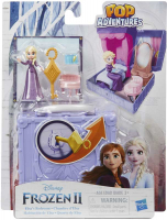 Wholesalers of Frozen 2 Opp Scene Set Elsa Bedroom toys Tmb
