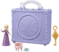 Wholesalers of Frozen 2 Opp Scene Set Elsa Bedroom toys image 2