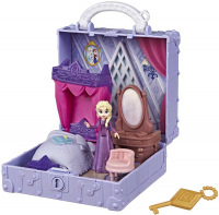 Wholesalers of Frozen 2 Opp Scene Set Elsa Bedroom toys image 3