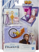 Wholesalers of Frozen 2 Pop Adventures Asst toys Tmb
