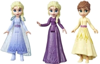 Wholesalers of Frozen 2 Pop Adventures Surprise Characters toys image