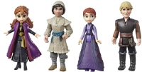 Wholesalers of Frozen 2 Pop Adventures Surprise Characters toys image 5