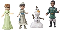 Wholesalers of Frozen 2 Pop Adventures Surprise Characters toys image 6