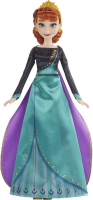 Wholesalers of Frozen 2 Queen Anna toys image 2