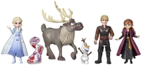 Wholesalers of Frozen 2 Adventure Collection Asst toys image 2