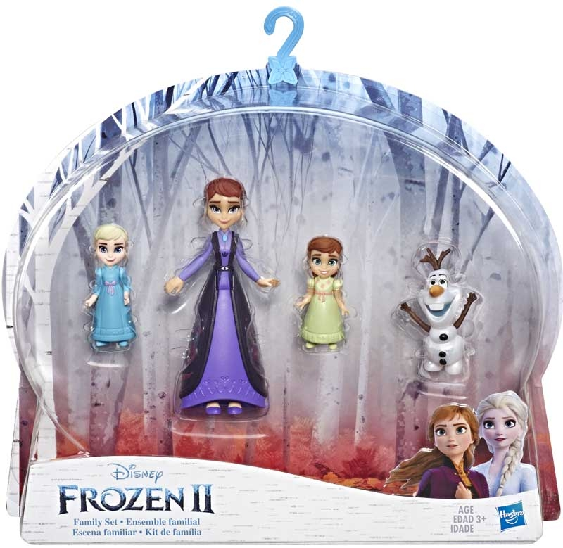 Wholesalers of Frozen 2 Sd Story Moments Asst toys