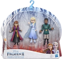 Wholesalers of Frozen 2 Sd Story Moments Asst toys image 2